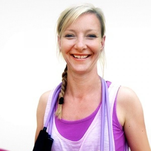 Stefanie Treuholz